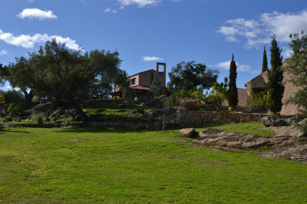 boutique hotels extremadura  156