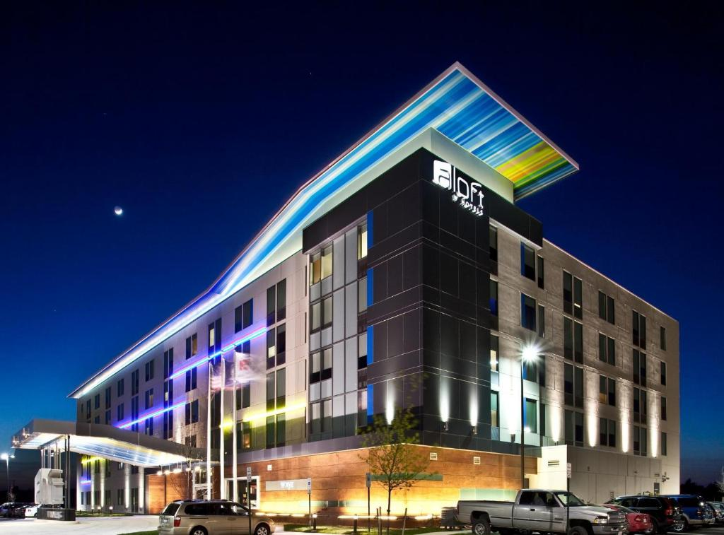 Hotels Near Bwi Airport With Shuttle Service