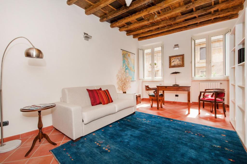 Appartement Casa Cimini (Italië Rome) - Booking.com