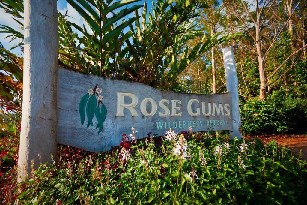Rose Gums Wilderness Retreat