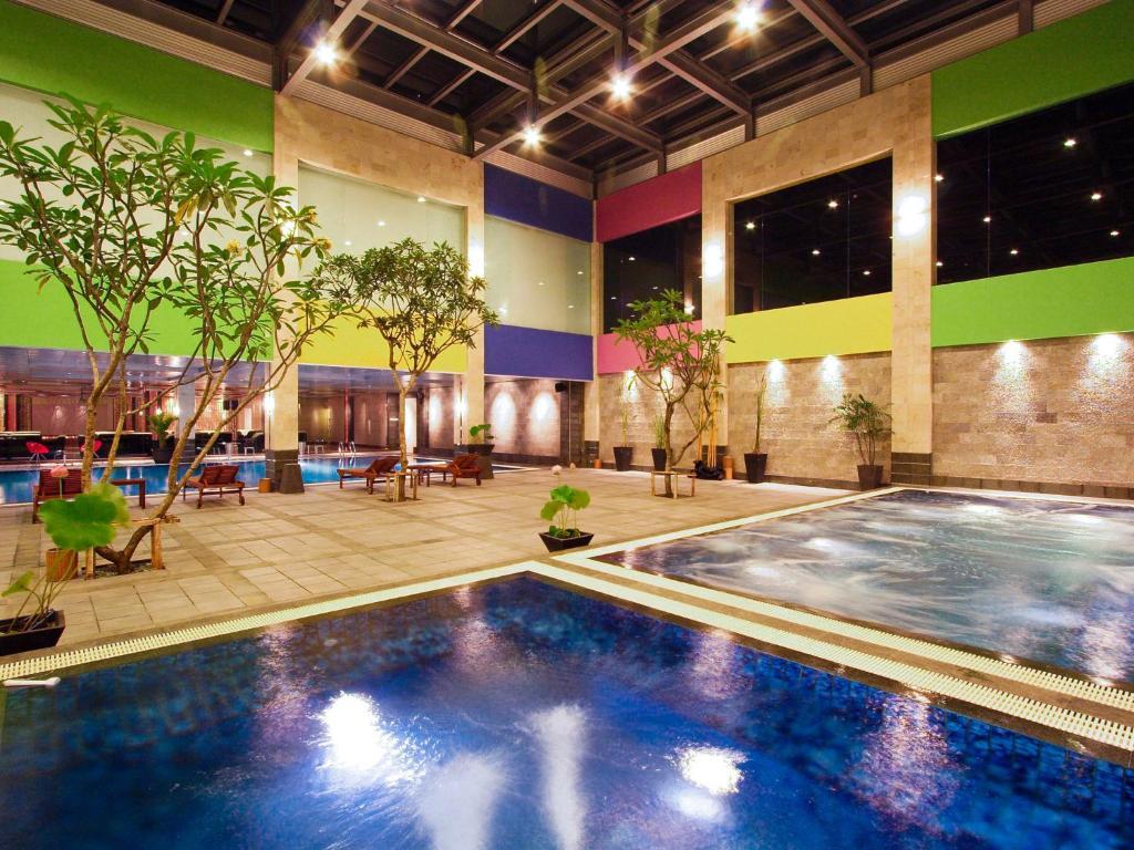 Fm7 Resort Hotel Jakarta Airport Indonesien Tangerang Booking Com