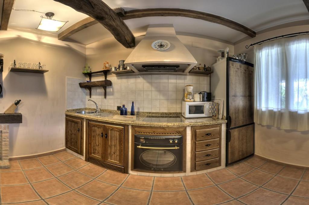 Casa Rural Valdeamor foto