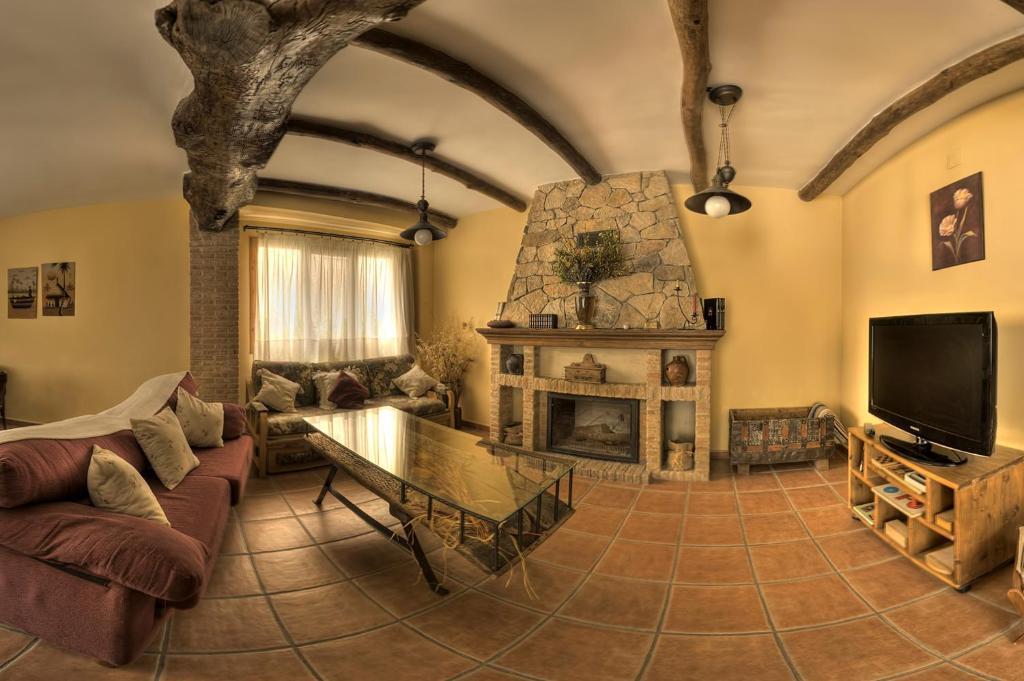 Casa Rural Valdeamor imagen