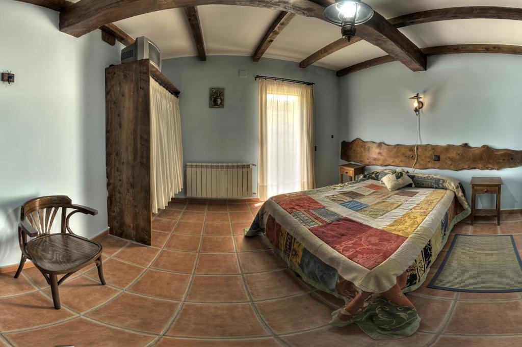 Casa Rural Valdeamor fotografía