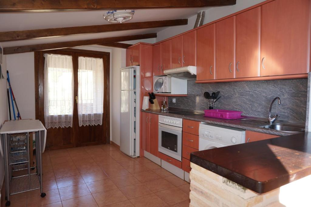 Casa Rural Os Arregueses foto