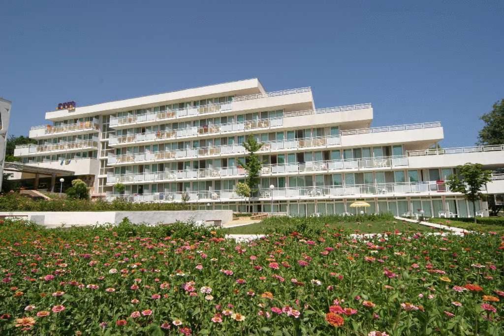 Хотел Hotel Com - All Inclusive - Албена