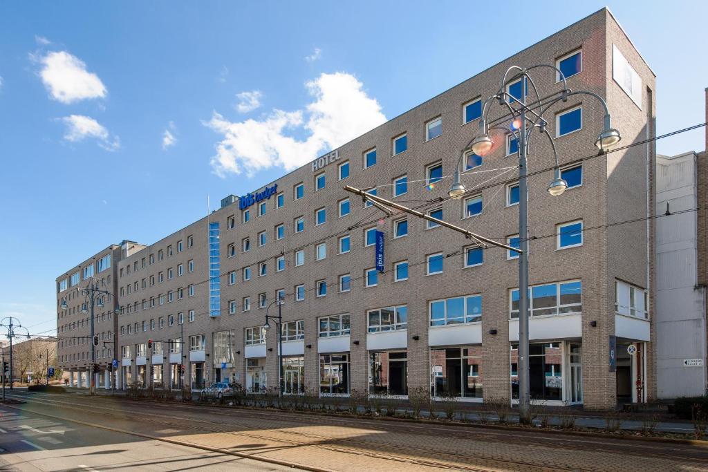 Hotel Ibis Bonn  Bonn