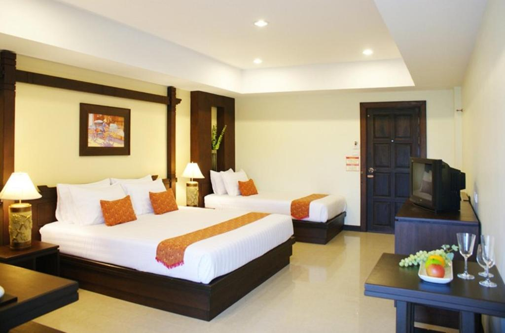 Ta Resort Suvarnabhumi Deals Booking Dz Wego Com