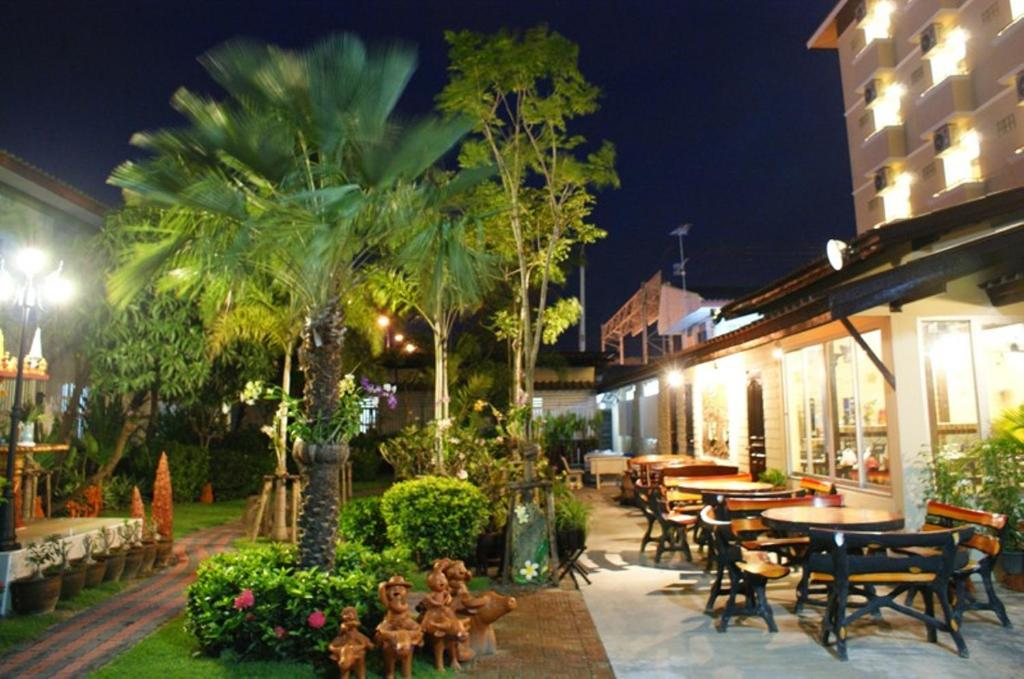 Ta Resort Spa Suvarnabhumi Airport Bangkok Hotels