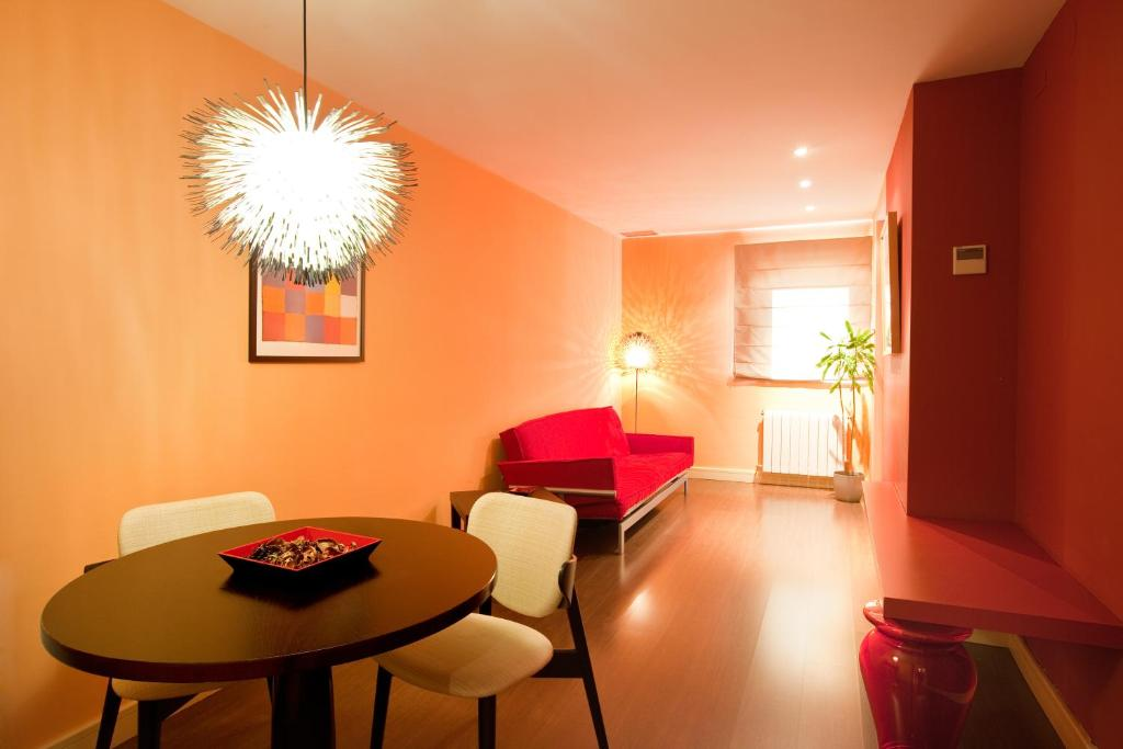 boutique hotels cercedilla  45