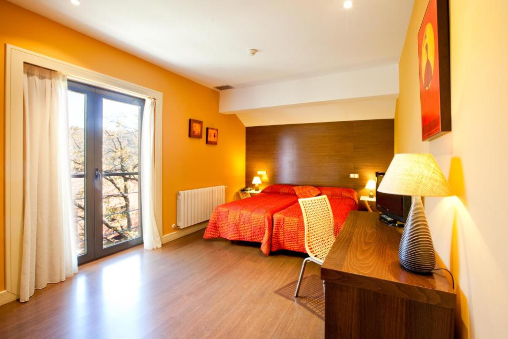 boutique hotels cercedilla  47