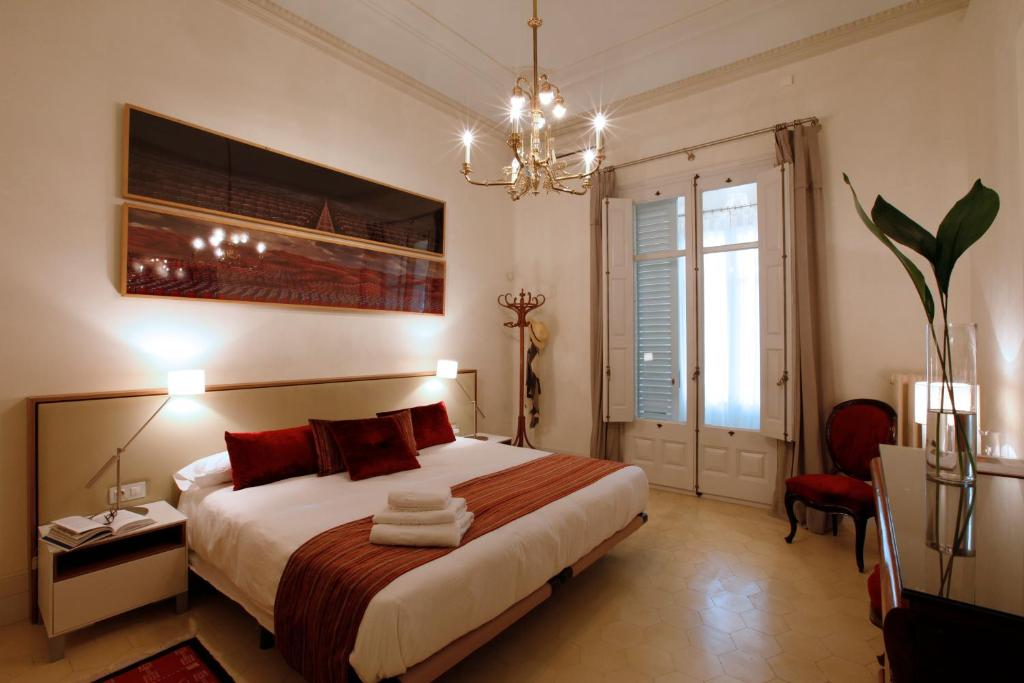 boutique hotels barcelona  241