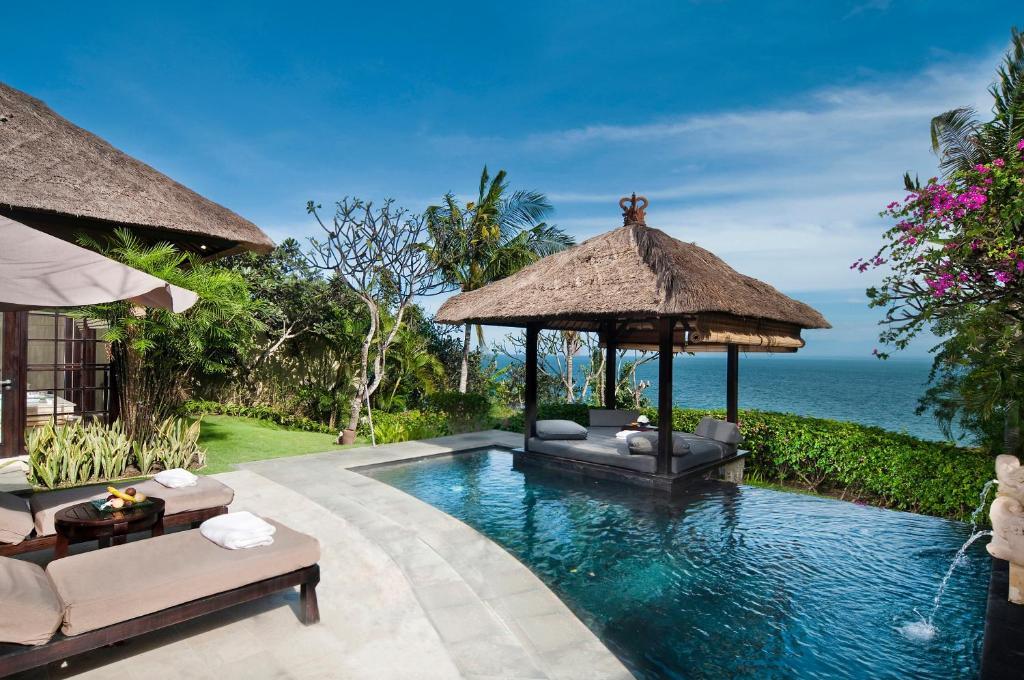 The villas at ayana resort bali jimbaran updated 2018 for Bali resort villa
