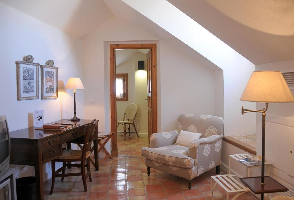 boutique hotels baeza  9