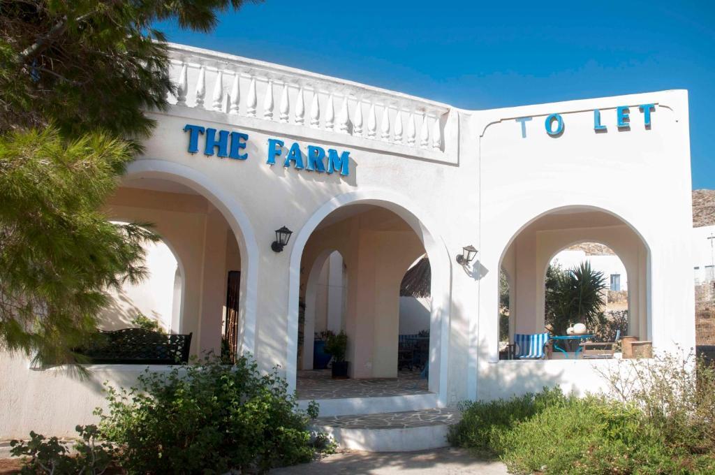 23903301 - The Farm