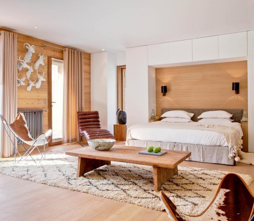 chalet la vigogne et spa le grand bornand tarifs 2018. Black Bedroom Furniture Sets. Home Design Ideas