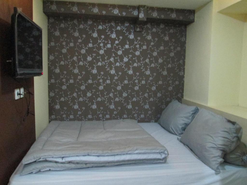Mamamia Rent Apartment, Jakarta, Indonesia - Booking.com
