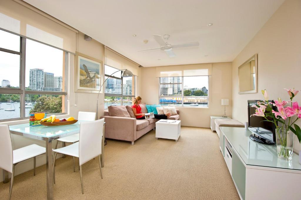 Harbourside Apartments (Australien Sydney) - Booking.com
