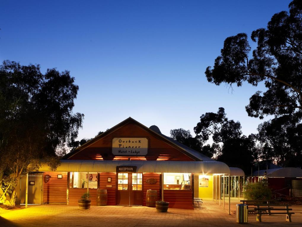 Cheap Hotels In Uluru