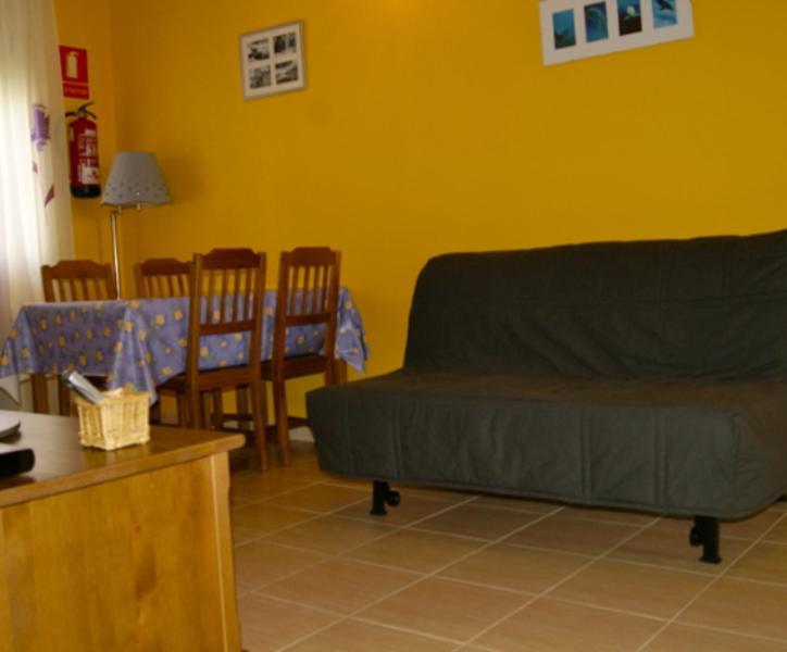 Imagen del Apartamentos El Castañar