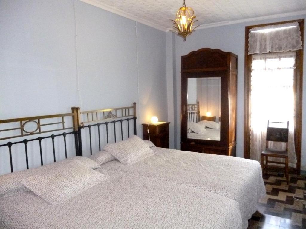 Hotel zaragoza suite