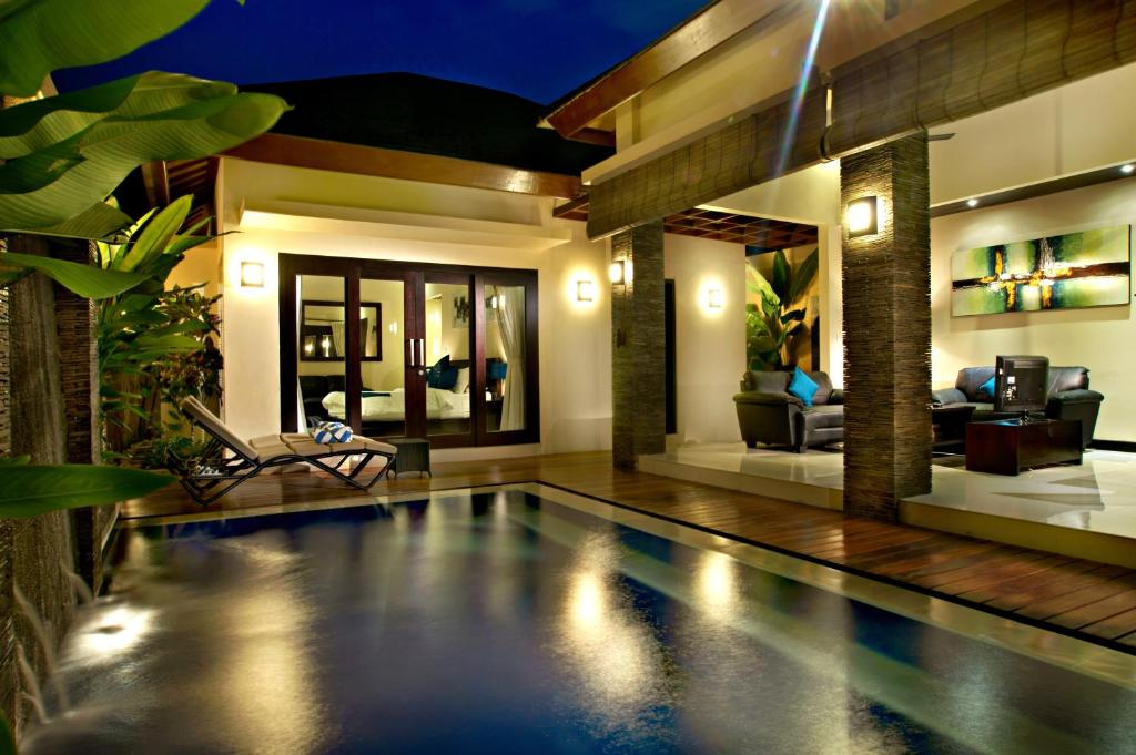 Bali 2 Bedroom Villas Model Design My Villas In Bali Seminyak Indonesia  Booking