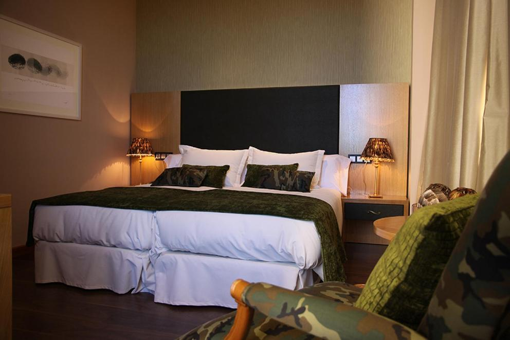 boutique hotels in salamanca  109