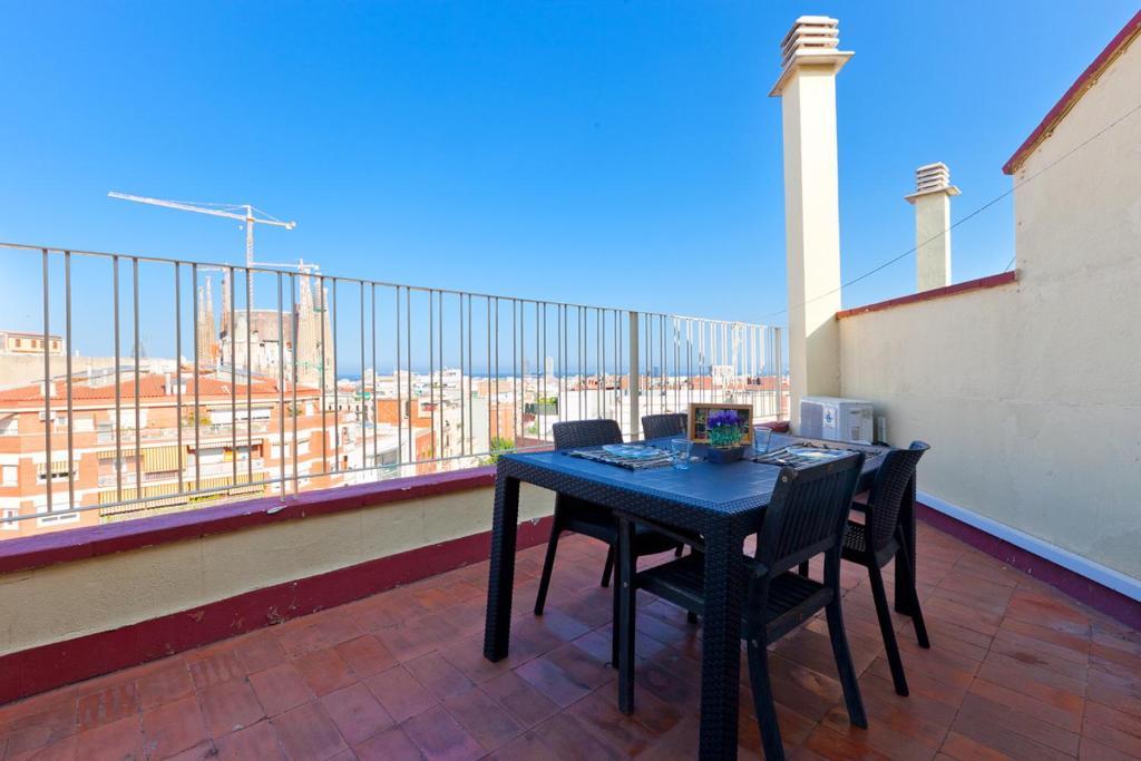 Foto del AB Sagrada Familia Comfort Apartments