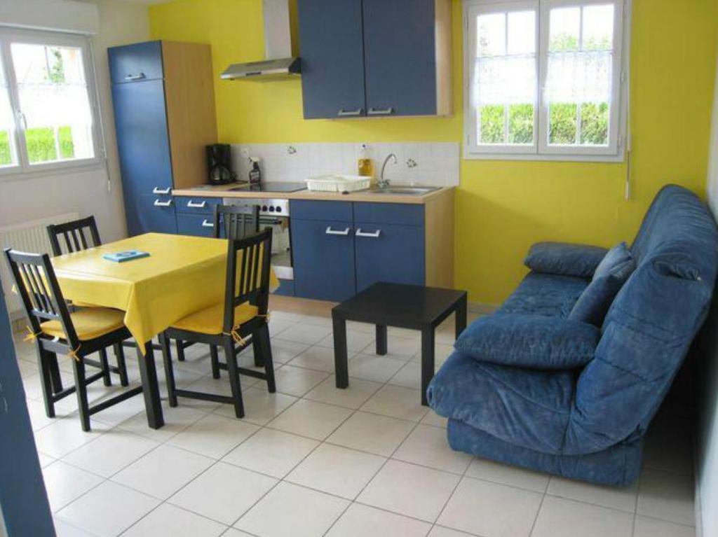 Apartments In Saint-amand-les-eaux Nord