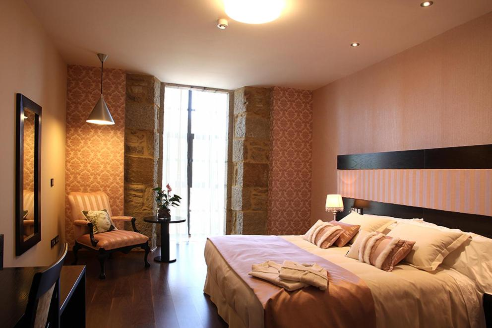 boutique hotels in salamanca  104