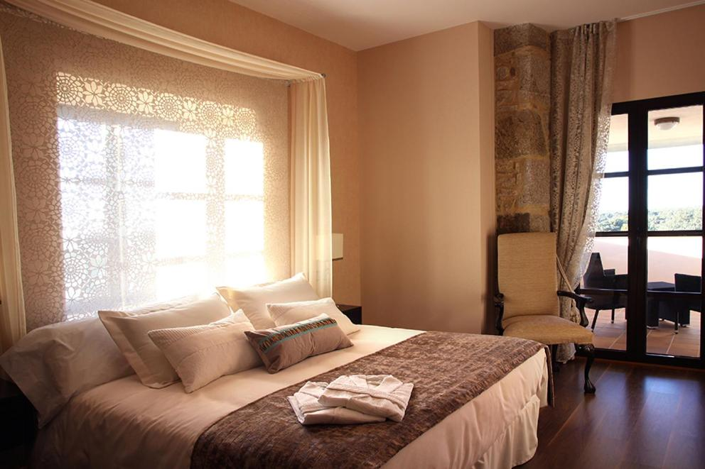 boutique hotels in salamanca  101