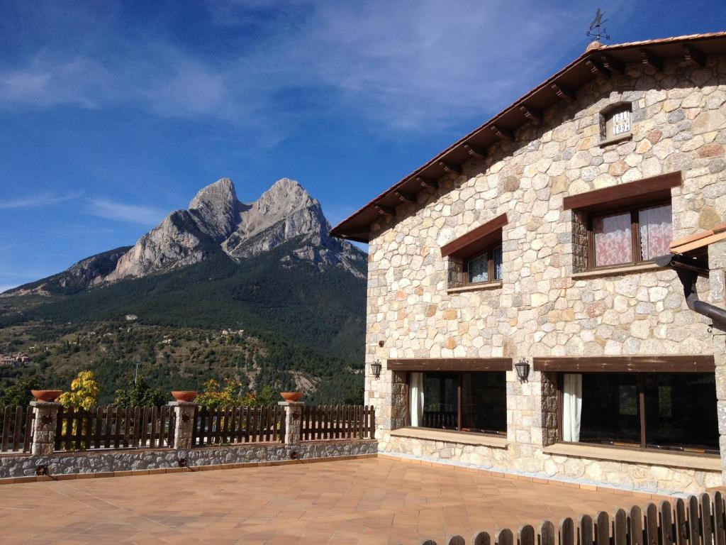 Pedraforca B&B, Saldes – Ενημερωμένες τιμές για το 2019