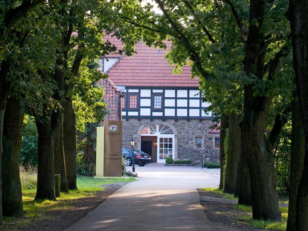 Idingshof Hotel Restaurant Bramsche Updated 2019 Prices