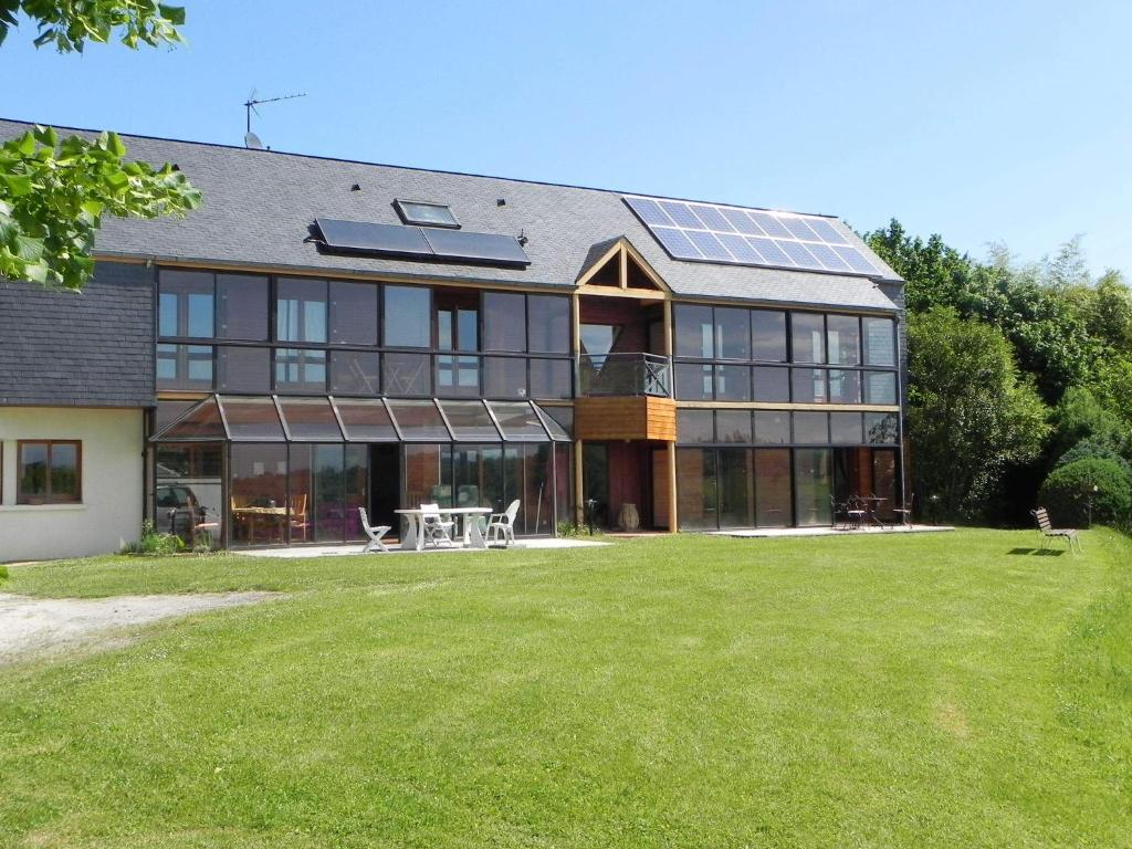 Bed And Breakfast Chambres D Hotes Les Coteaux D Uzos France