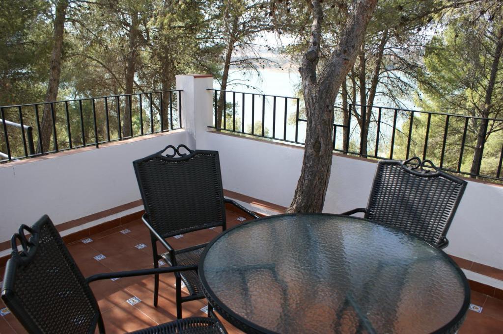 Foto del Apartamentos Parque Ardales