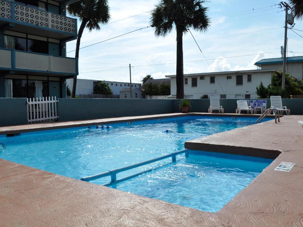 Calypso Motor Inn Myrtle Beach Sc Booking