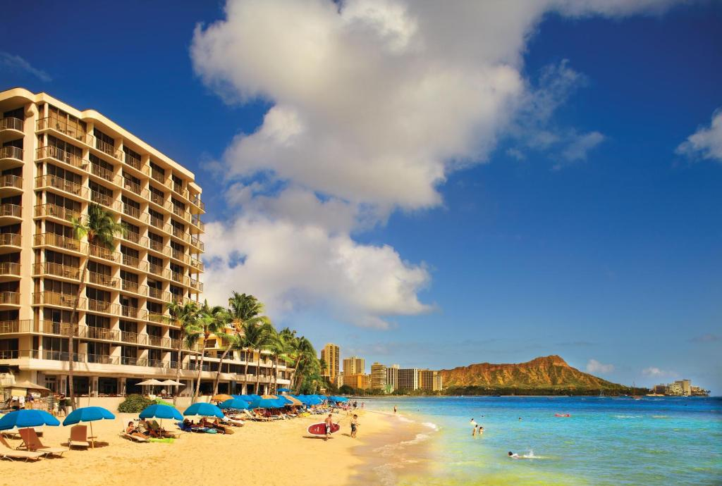 Outrigger Reef Waikiki Beach Resort Reserve Now Gallery Image Of This Property