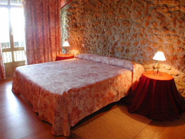 Apartments In Beloncio Asturias