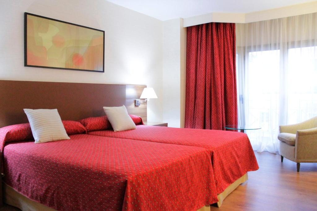 Apartments In Brunete Community Of Madrid