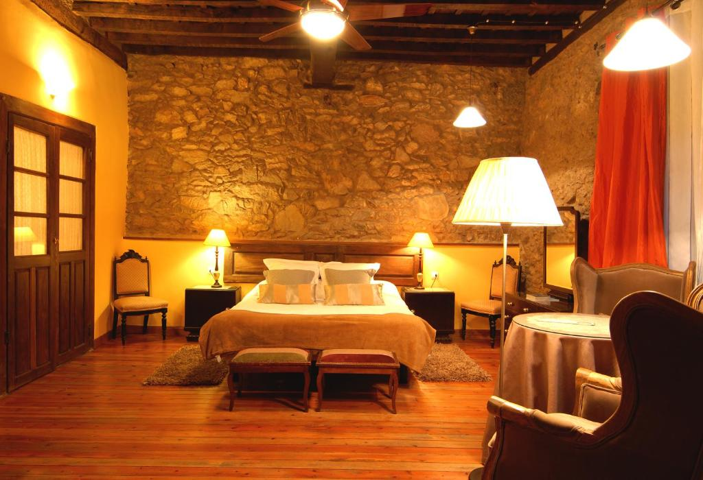 boutique hotels extremadura  247
