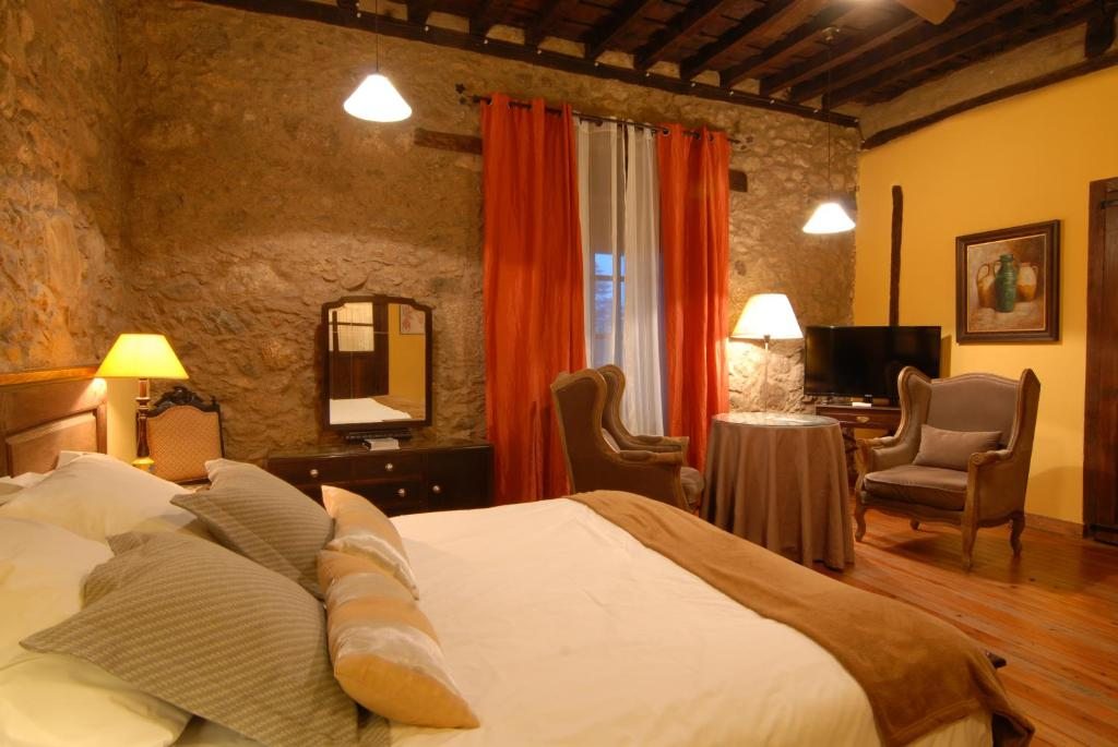 boutique hotels in extremadura  190
