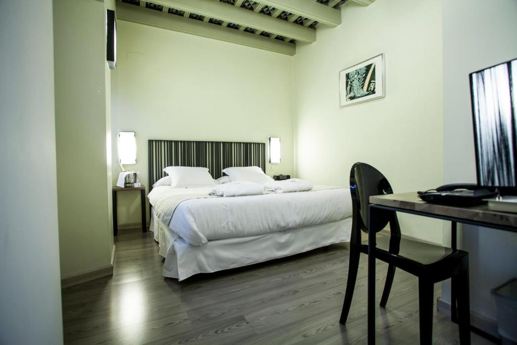 boutique hotels sevilla provinz  86