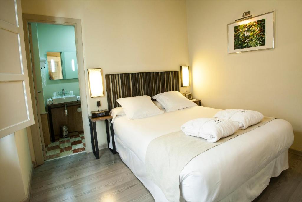boutique hotels sevilla provinz  66