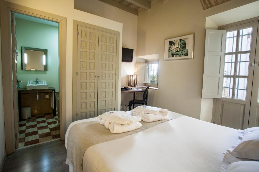 boutique hotels sevilla provinz  91