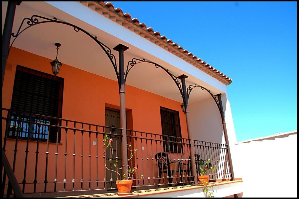Imagen del Apartamentos Cordobán