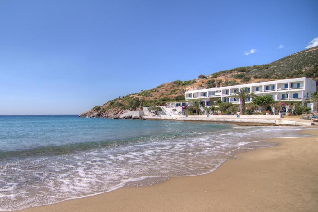 Platys Gialos Hotel Sifnos, Platis Gialos, Greece - Booking com
