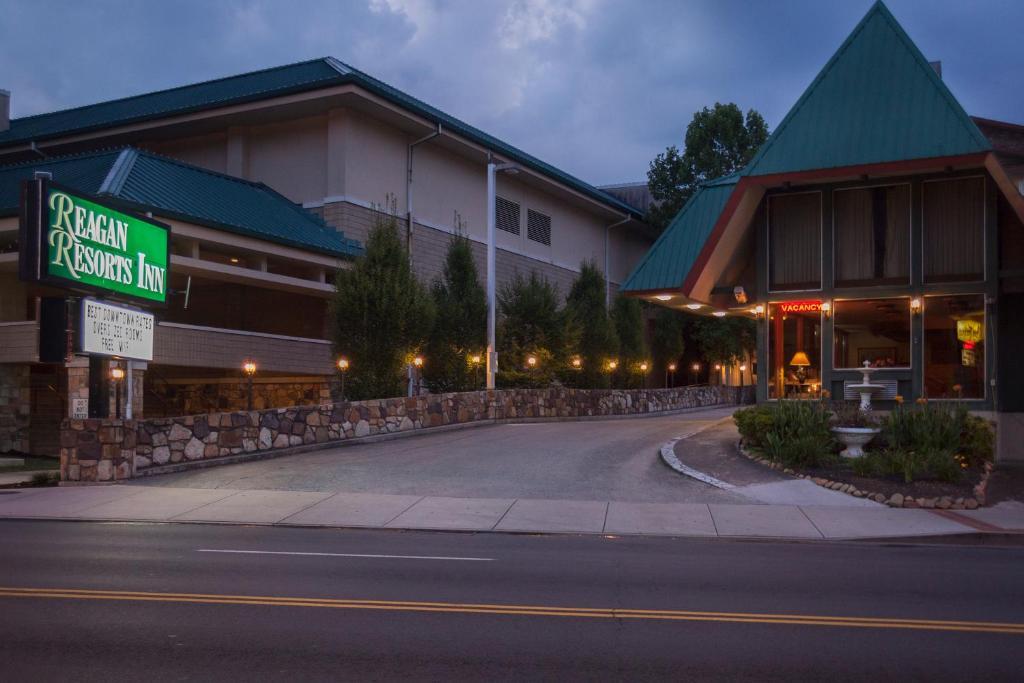 Reagan Resorts Inn
