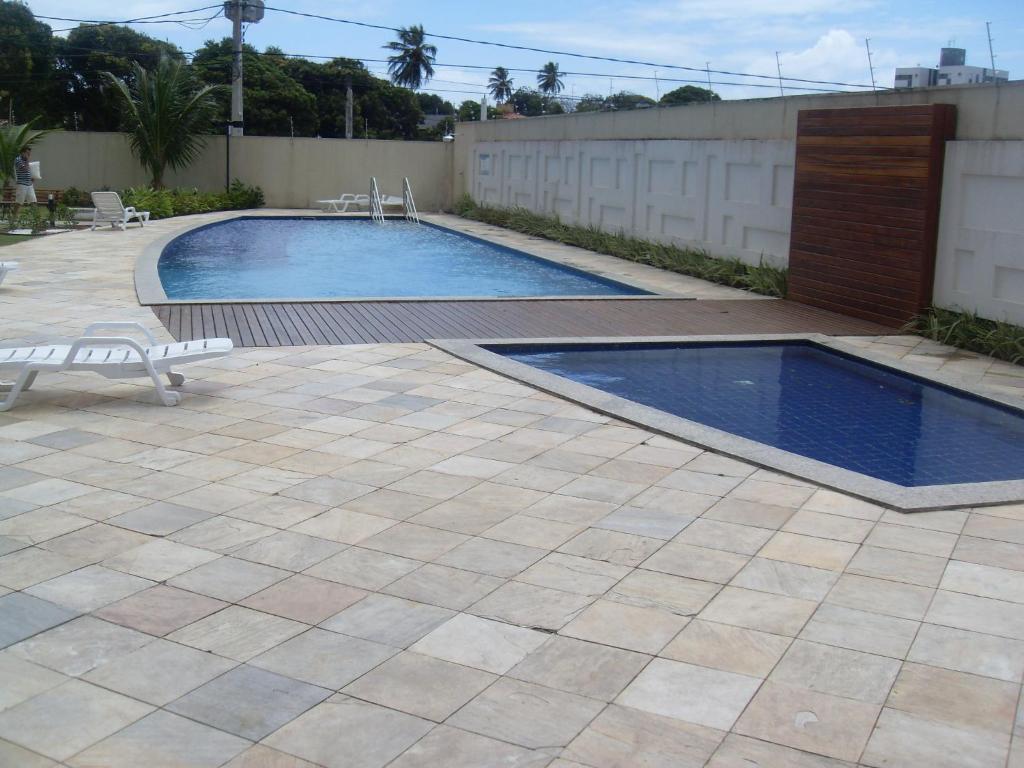 Verano Flat Ponta Negra Hotels : Book now