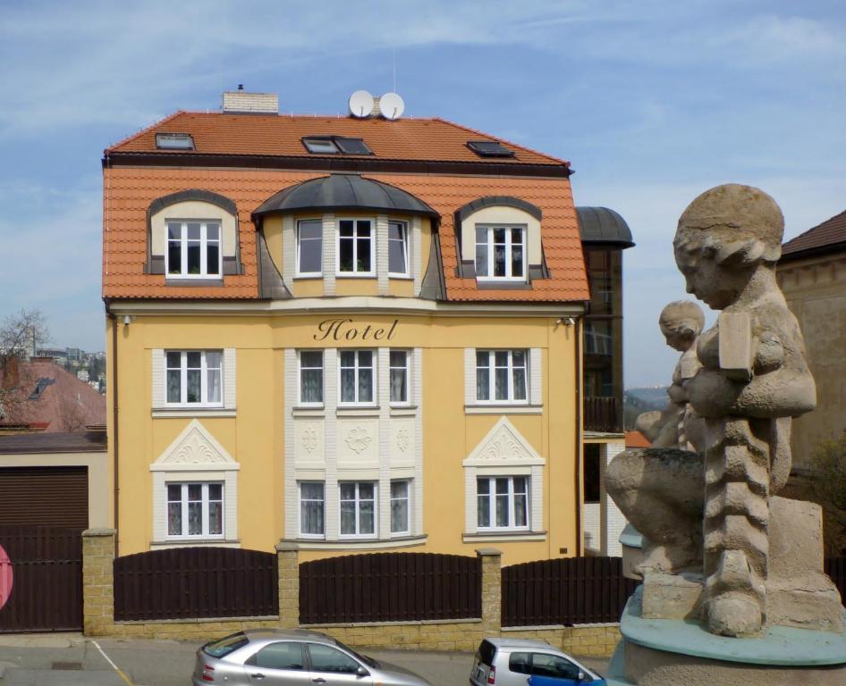 hotel garni rambousek prague czech republic booking com rh booking com