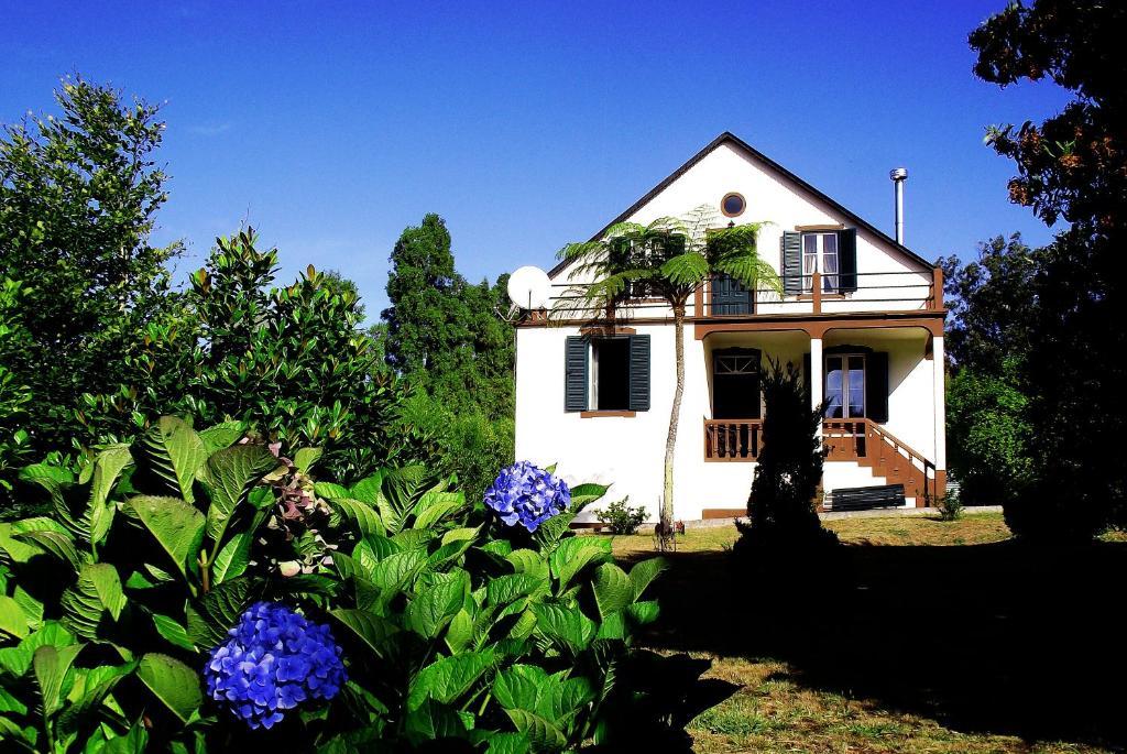 Vila Joaninha (Portugal Santo da Serra) - Booking.com